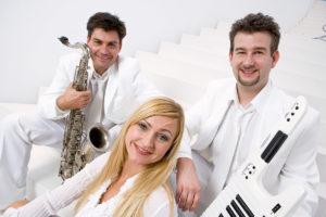 Daniel Ligges – 3 Musiker