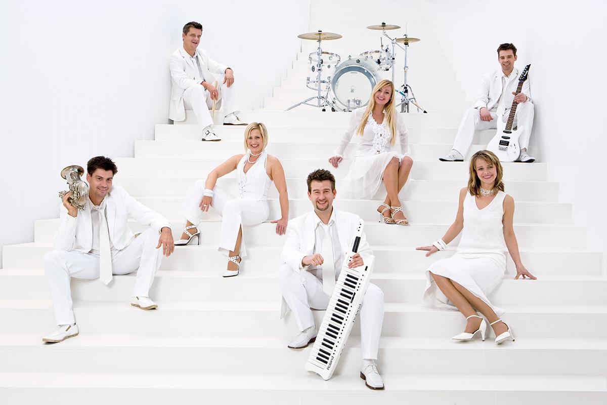 Daniel Ligges & Band – Die Gala-Besetzung